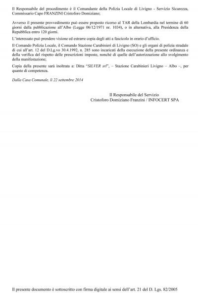 87-2014 Ordinanza chiusura traversa campo sportivo per realizzazione marciapiede-2