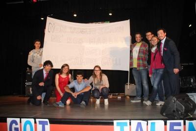 Livigno's Got Talent 2015 (2)