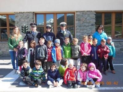 livigno polizia locale – Progetto Educazione Stradale