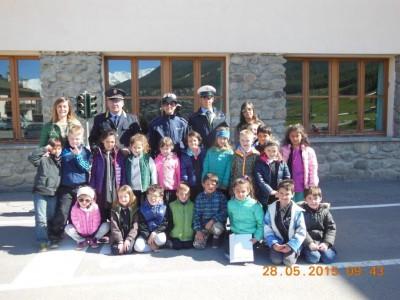 livignopolizia locale – Progetto Educazione Stradale (1)