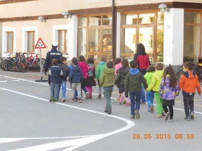 livignopolizia locale – Progetto Educazione Stradale (4)