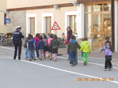 livignopolizia locale – Progetto Educazione Stradale (5)