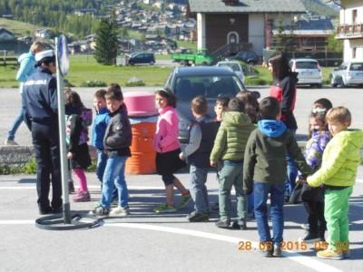 livignopolizia locale – Progetto Educazione Stradale (8)