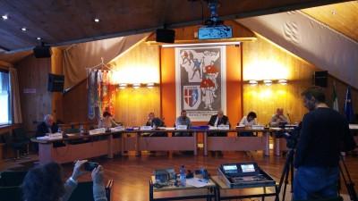 consiglio comunale livigno