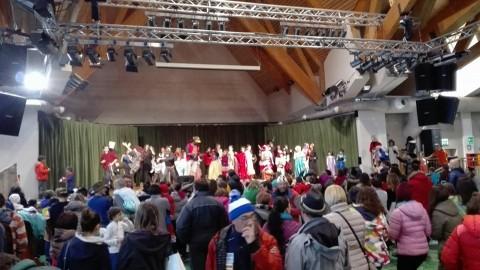 Carnevale Livigno