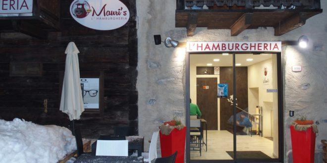 Mauri's L'Hamburgheria
