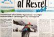 """Consegnato il numero di dicembre del mensile """"al Restèl nòf"""""""